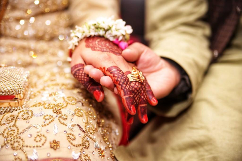 Jewish Matrimony